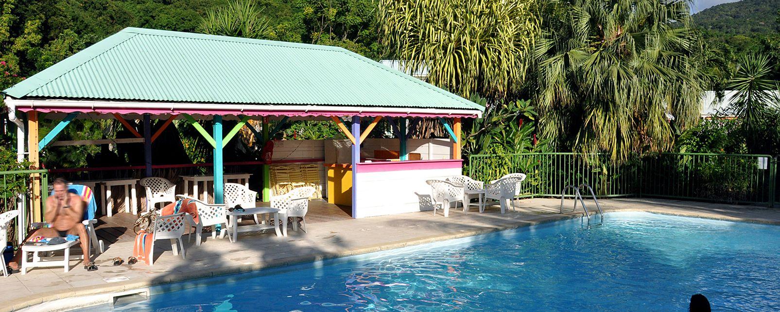 Hotel Fleur des Îles