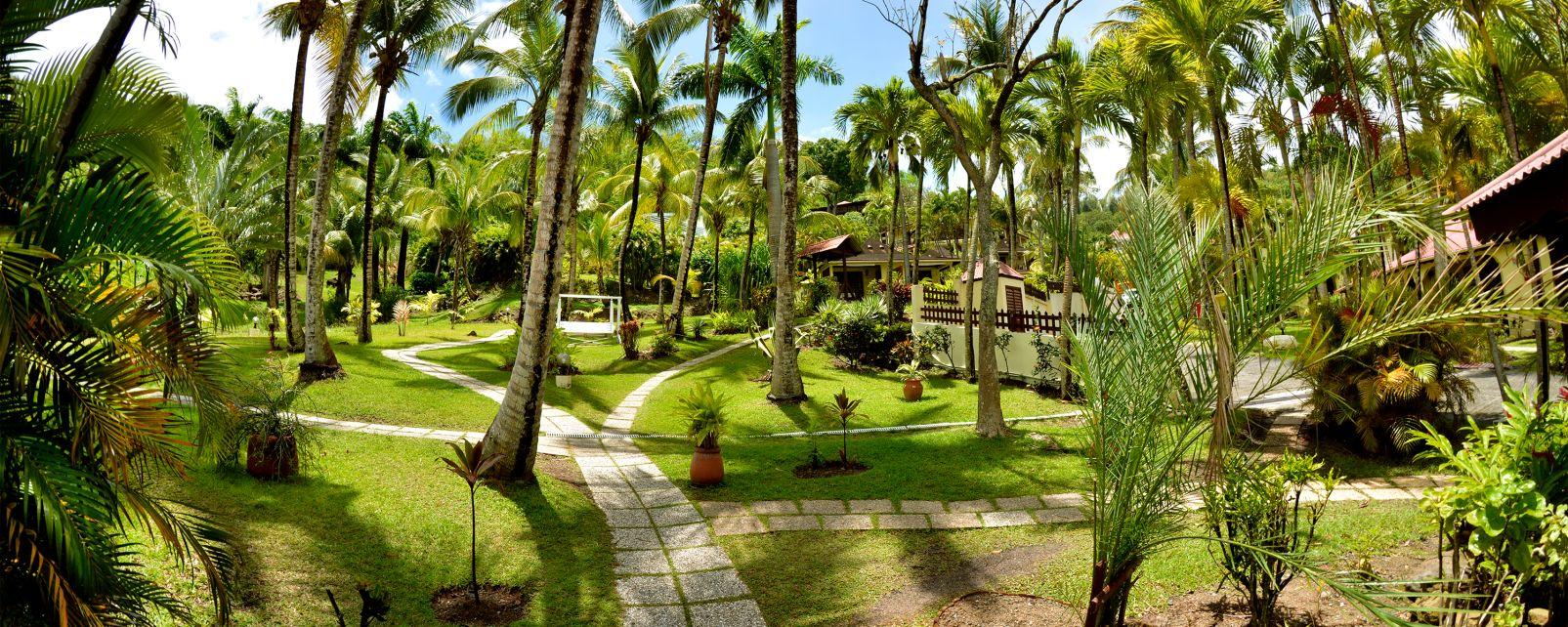 Hotel Habitation Grande Anse