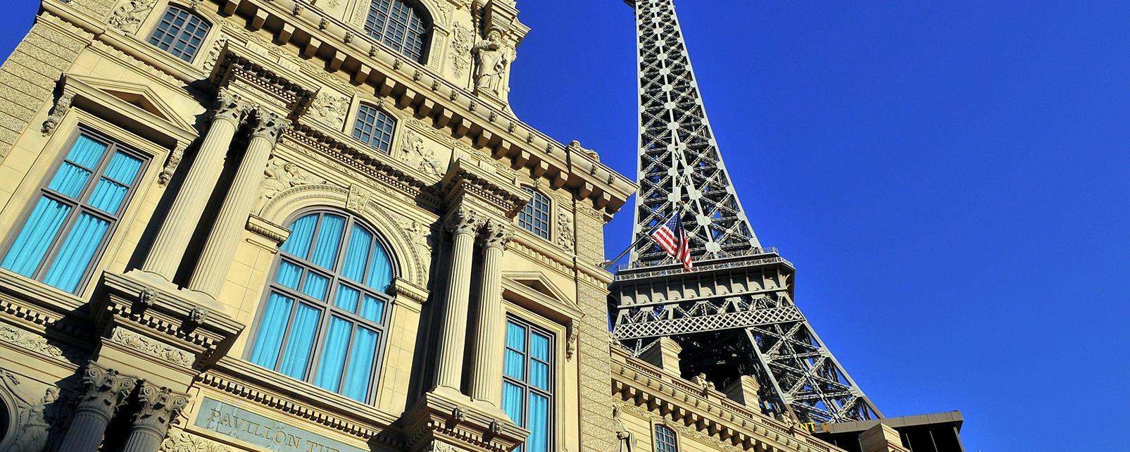 Hôtel Paris Las Vegas