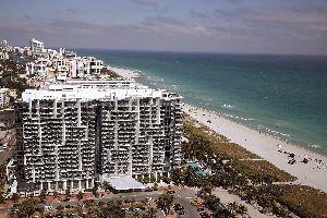 The W South Beach