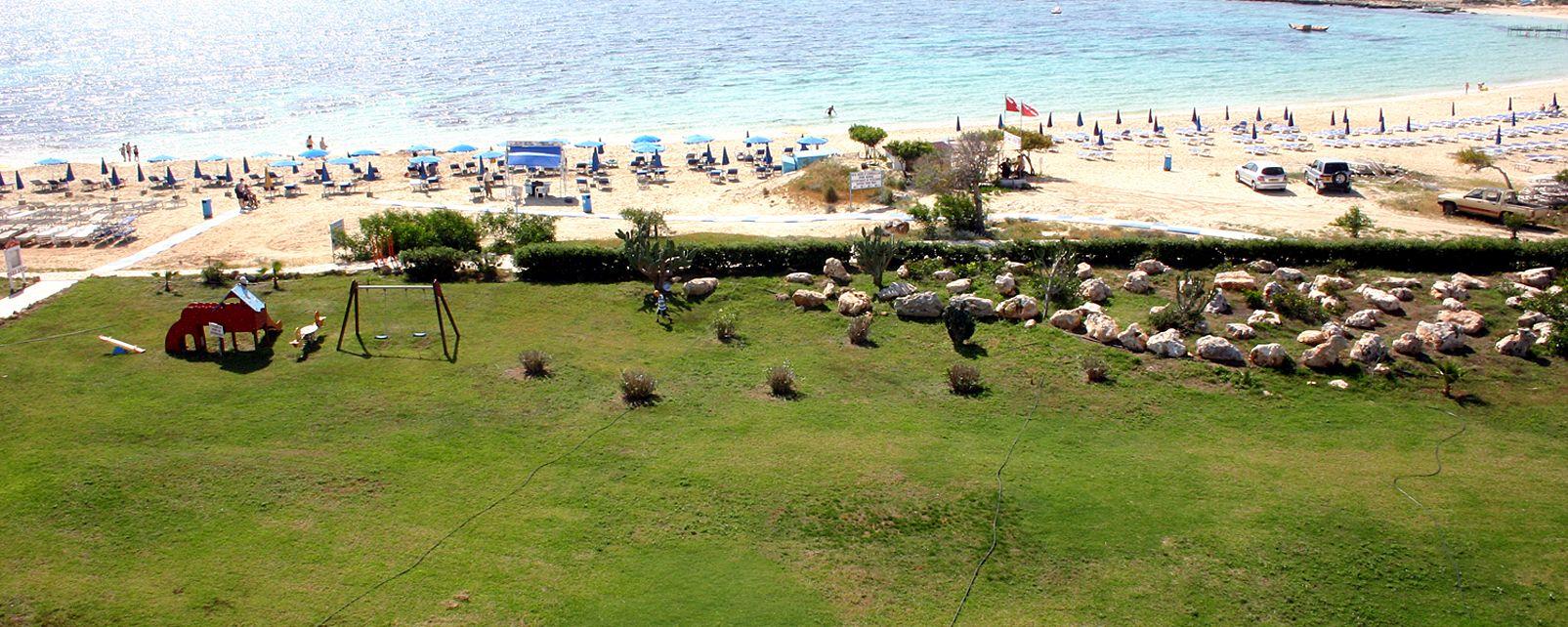 Hotel Asterias Beach Hotel