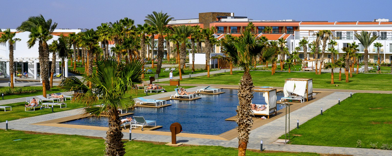 Hôtel Crioula Club Resort