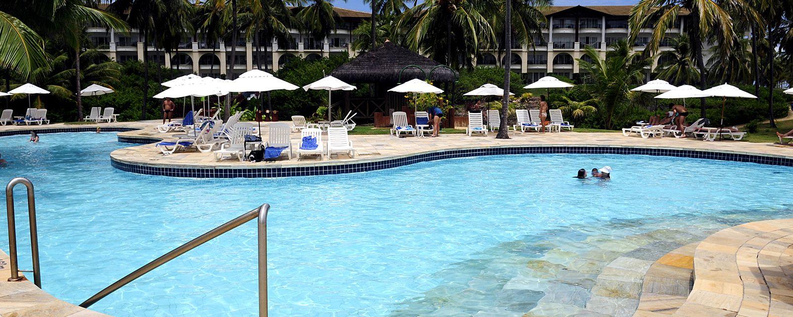 Hotel Costa do Sauipe Park