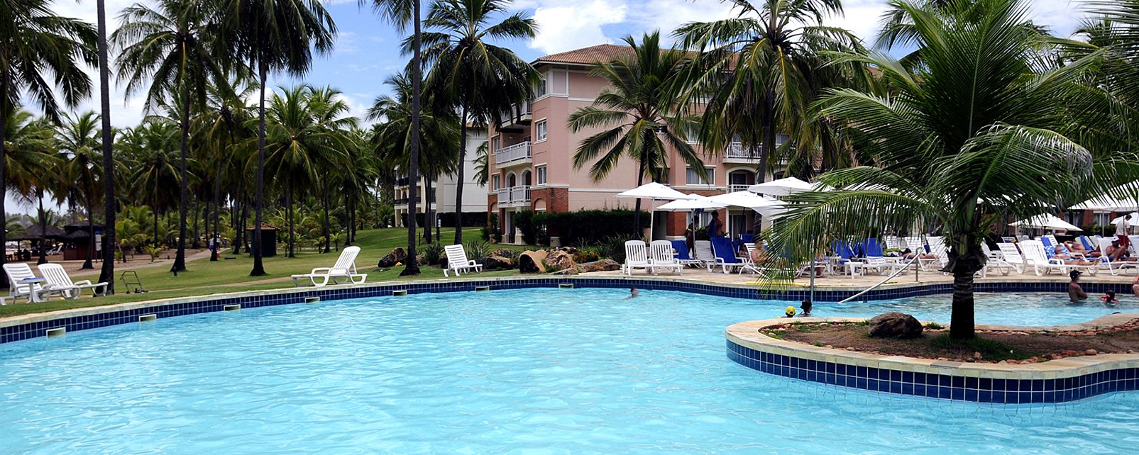 Hotel Costa do Sauipe Premium