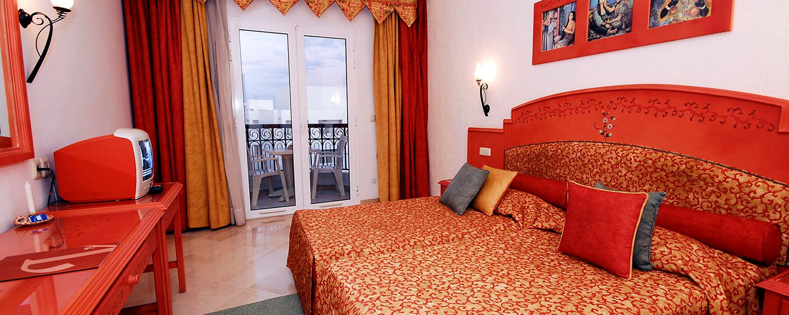 Hotel Vincci el Kantaoui Center
