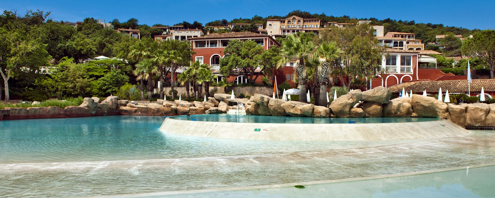 Booking Saint Tropez Hotel
