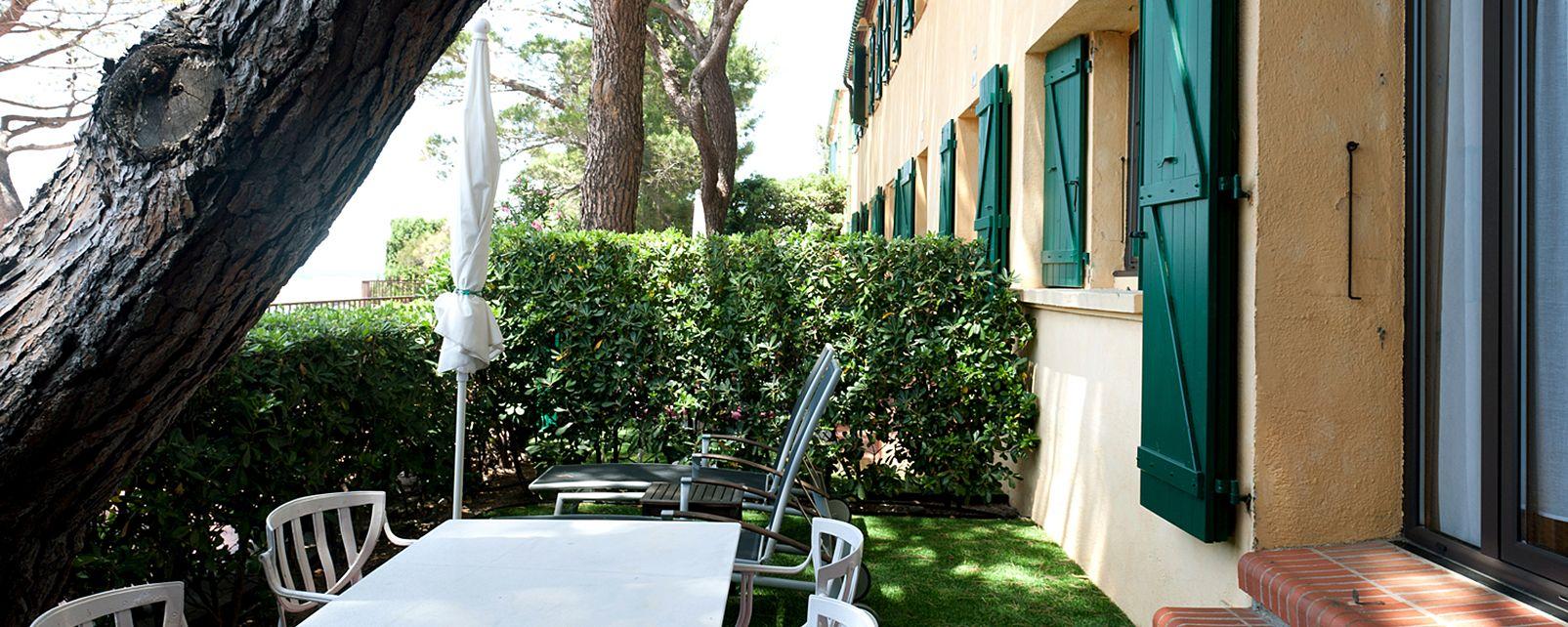 Hotel Le Relais Des Trois Mas