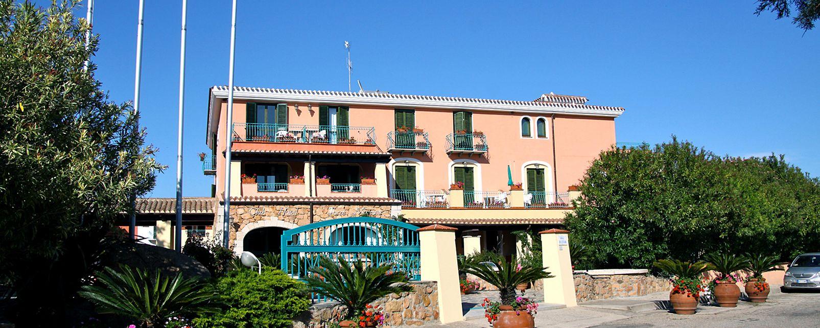 Hotel Club Hotel Torre Moresca