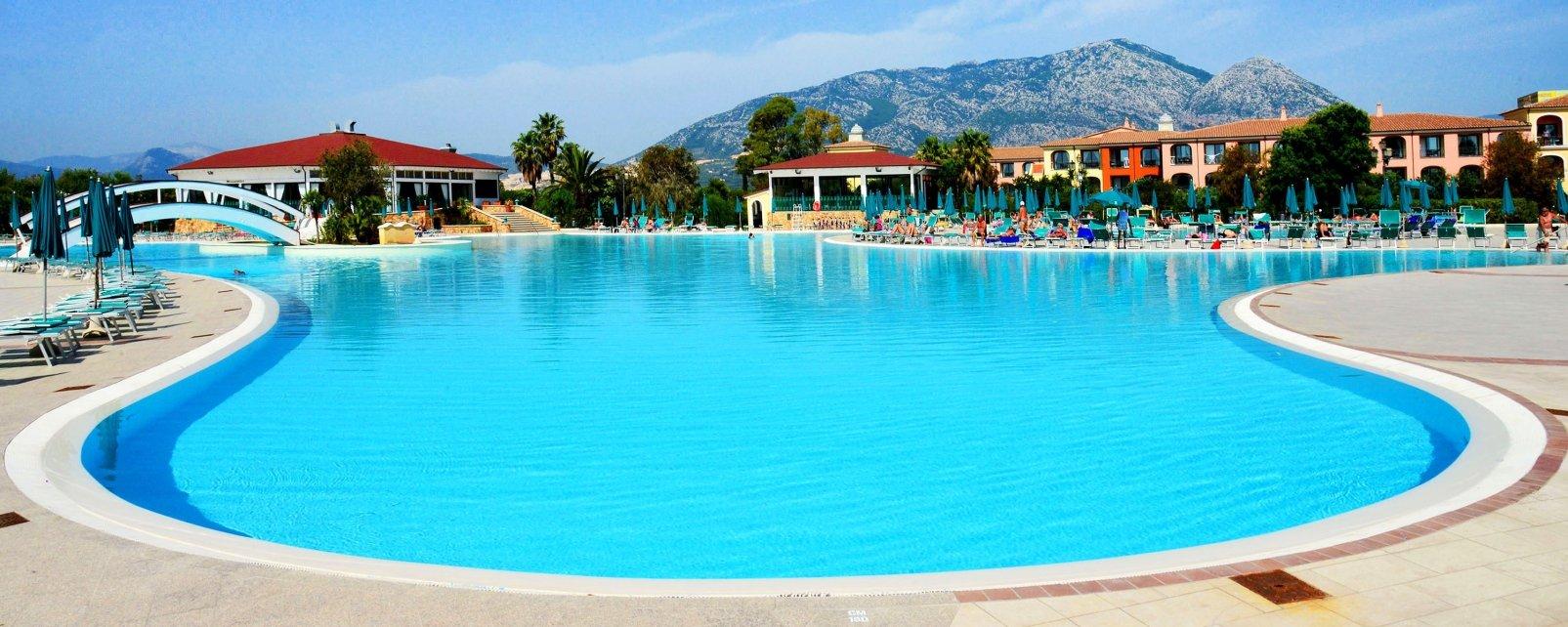 Hotel Club Hotel Marina Beach