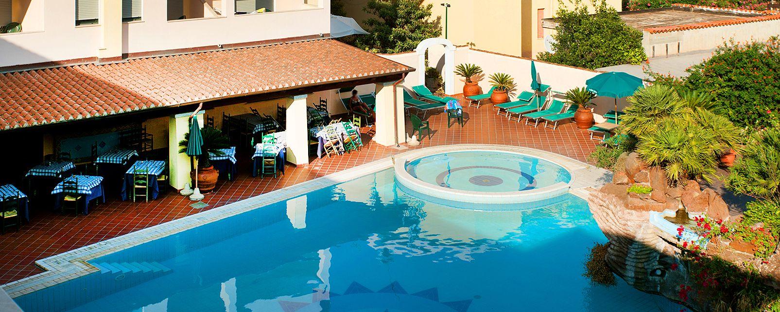 Hotel Maria Rosaria