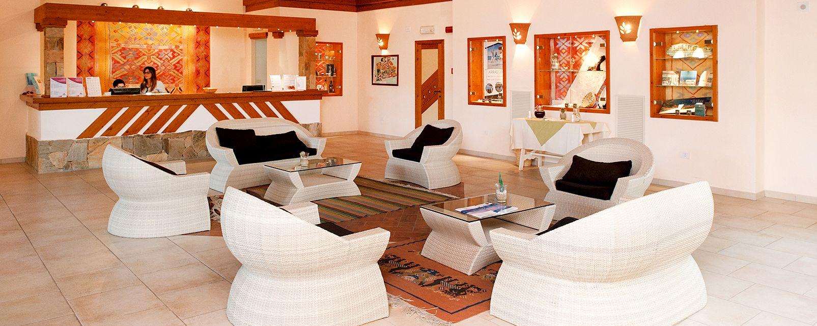 Hotel Resort & SPA Le Dune