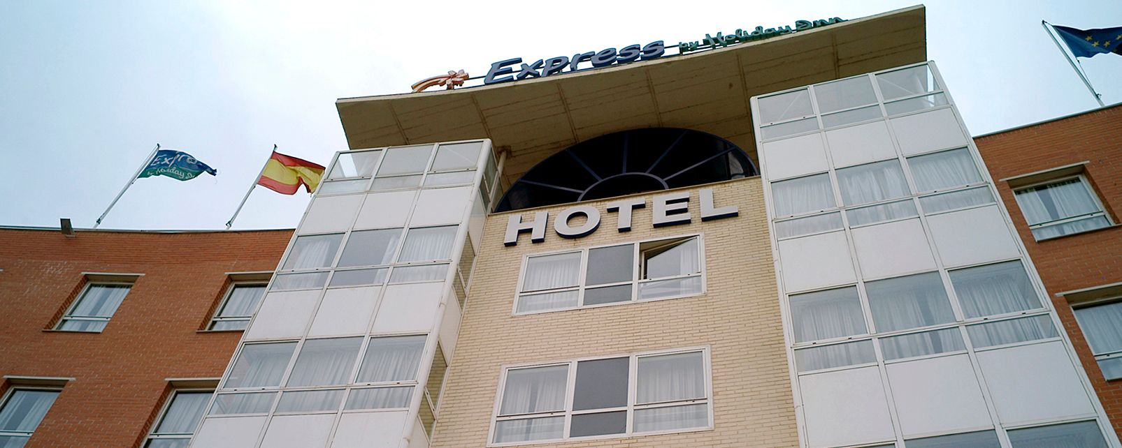 Hotel Express by Holiday Inn San Luis