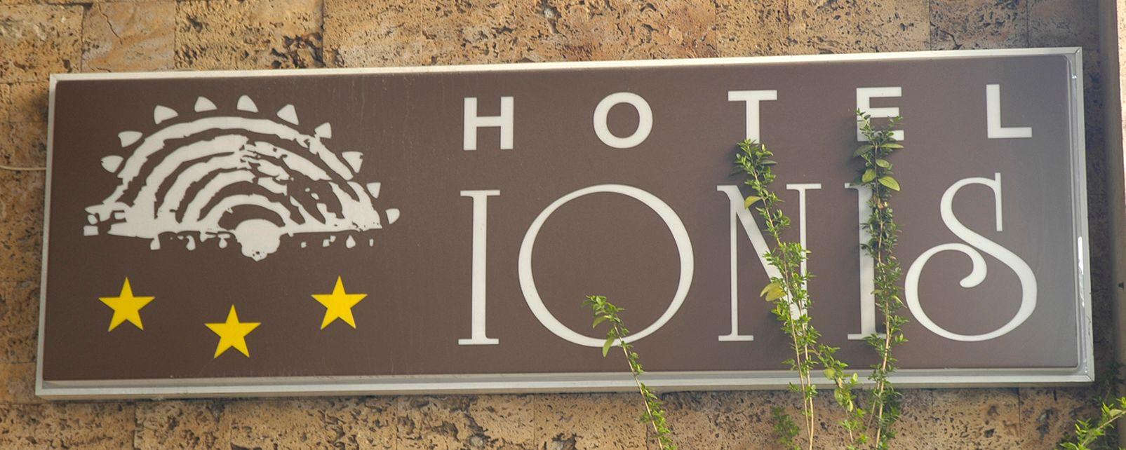 Hotel Ionis