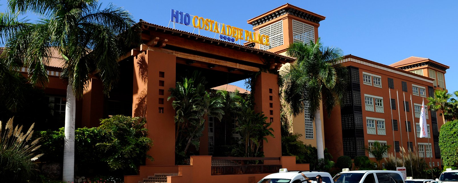 Hôtel Framissima H10 Costa Adeje Palace