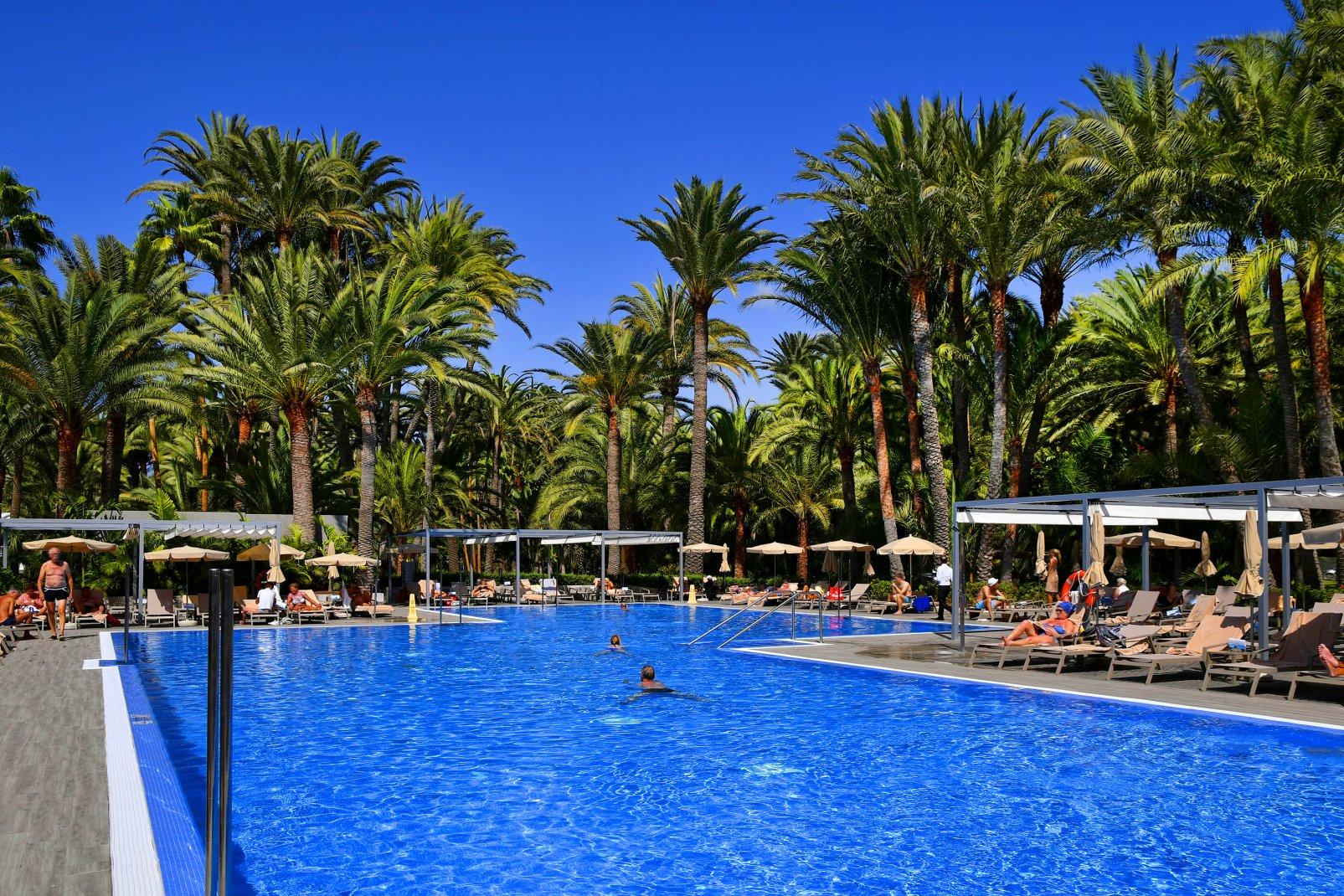 Hôtel Riu Palace Oasis 4* - 1