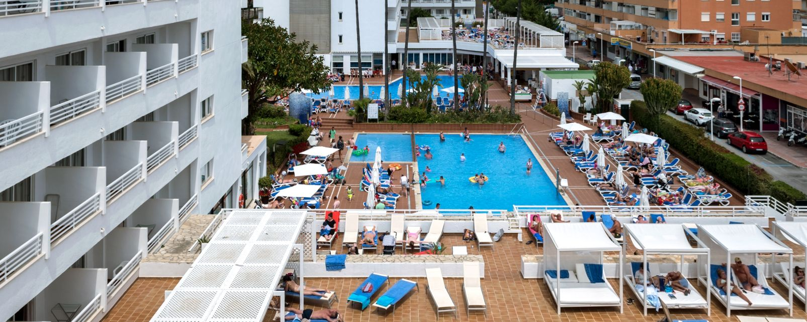 SuneoClub Globales Santa Ponsa Park