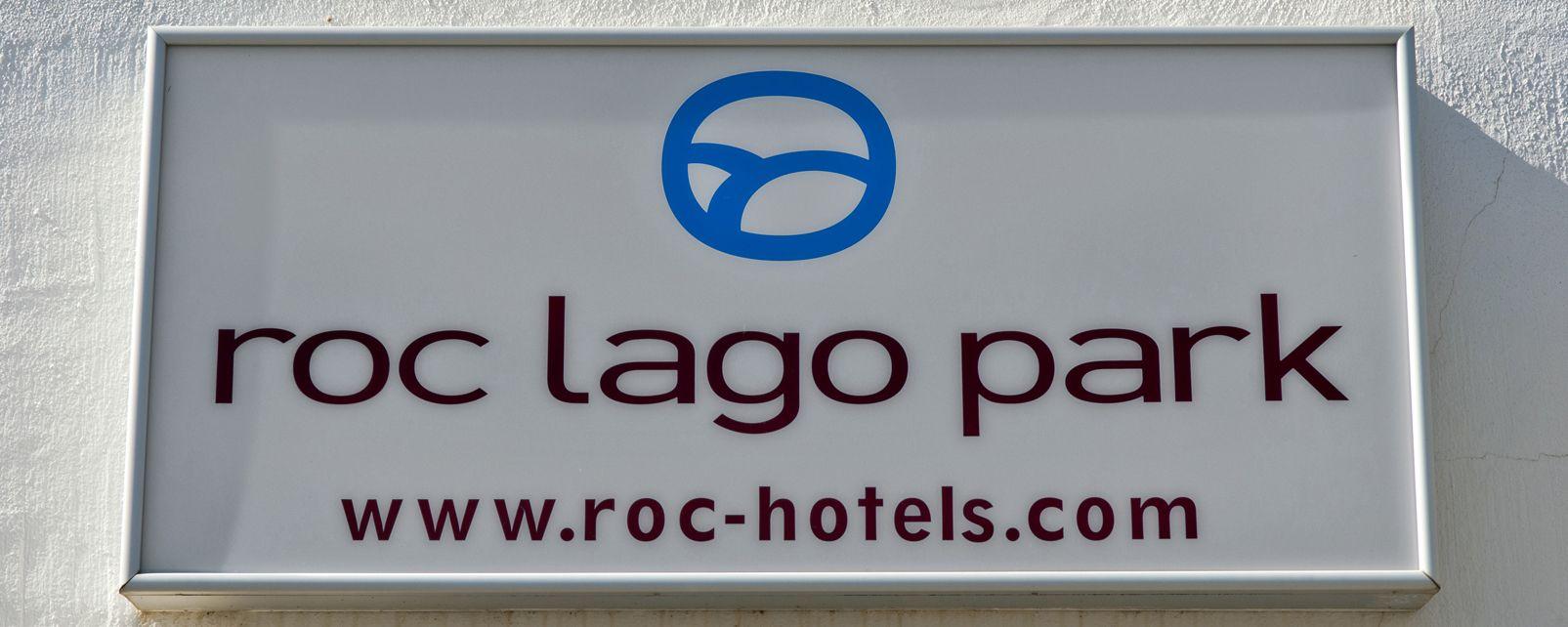 Hôtel Roc Lago Park