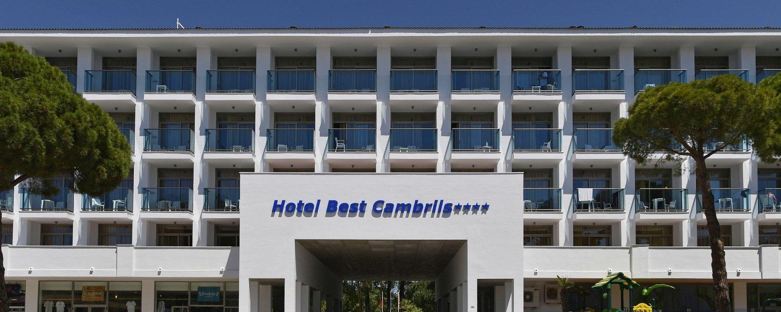 Hôtel Best Cambrils