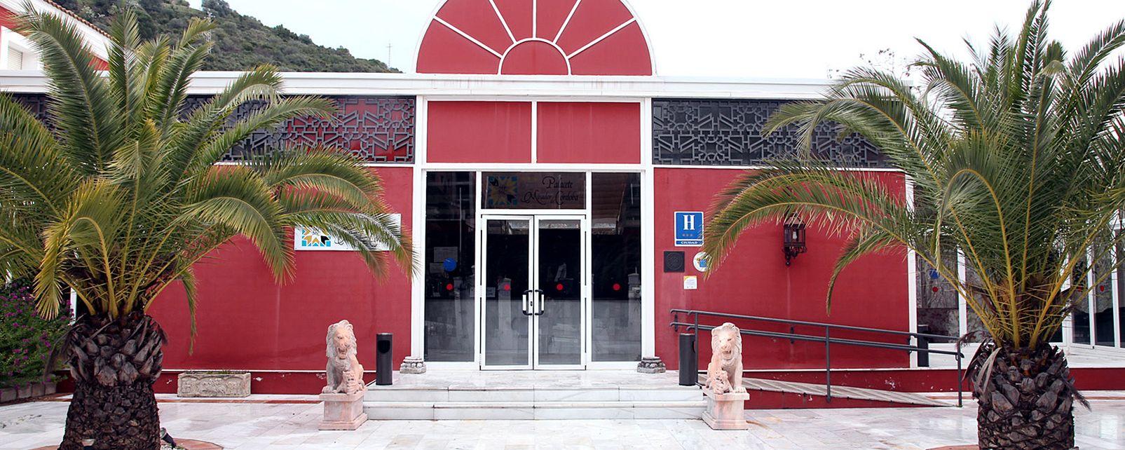 Hôtel Palacete Mirador de Córdoba
