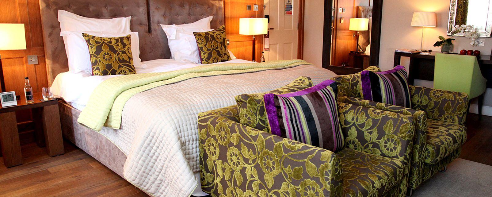 Hotel tigerlily