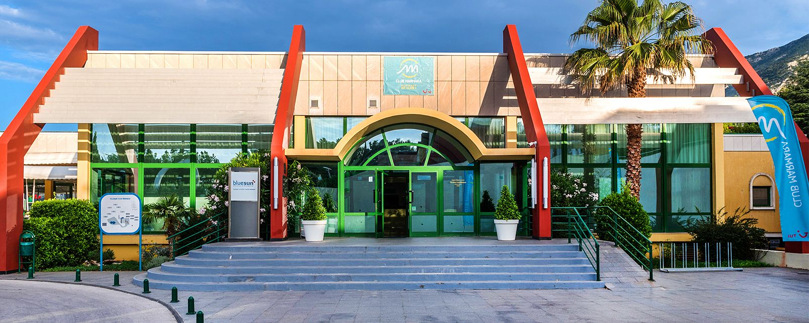 Hôtel Bluesun Resort Bonaca