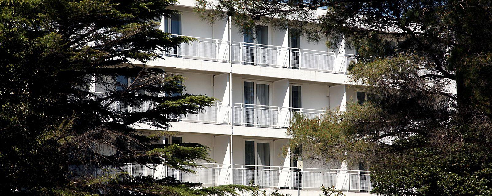 Hôtel Borak