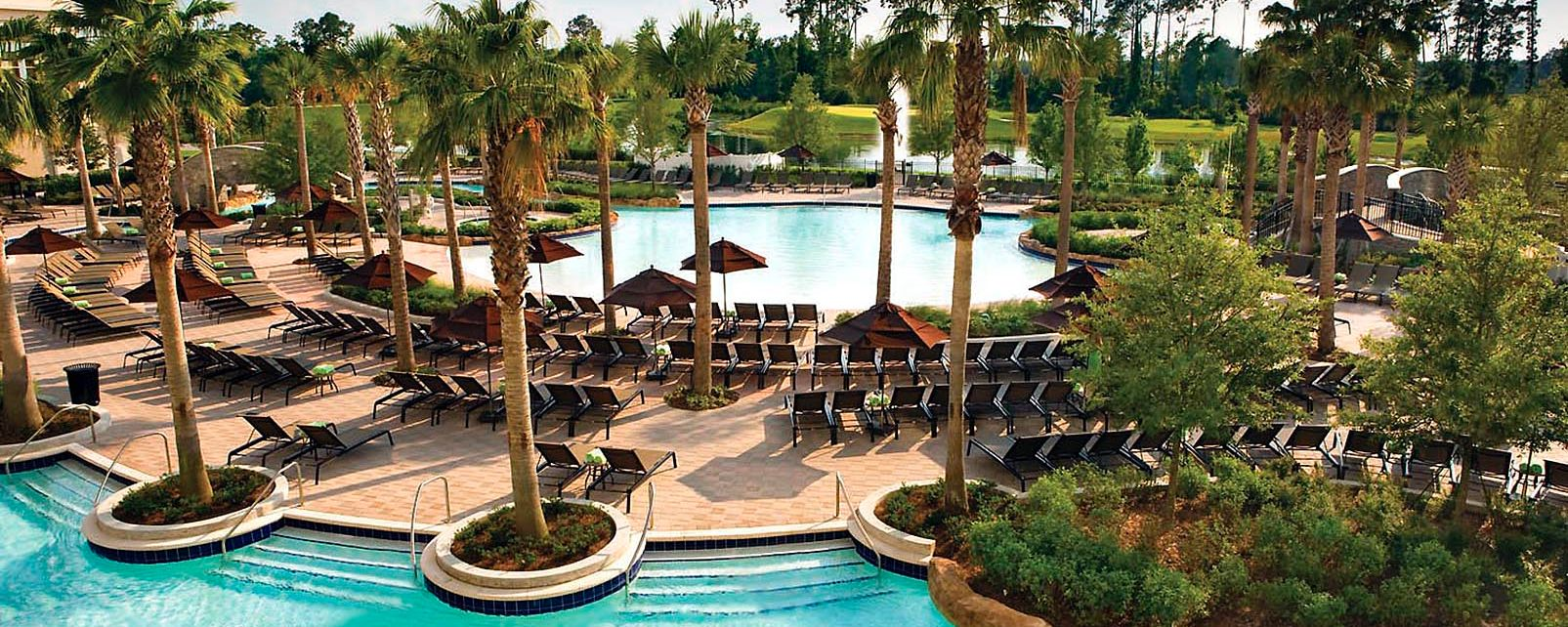 Hotel Hilton Bonnet Creek