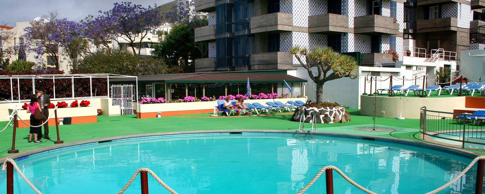 Hotel Gorghulo