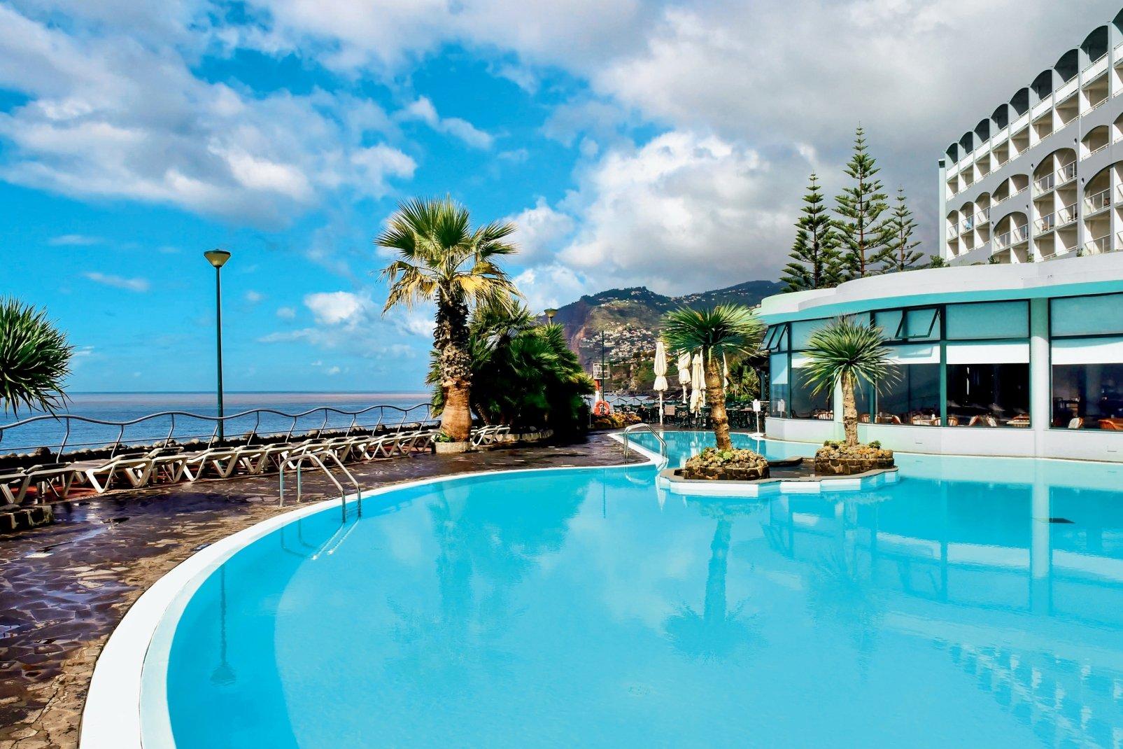 Club Héliades Pestana Ocean Bay Suites 4* - 1