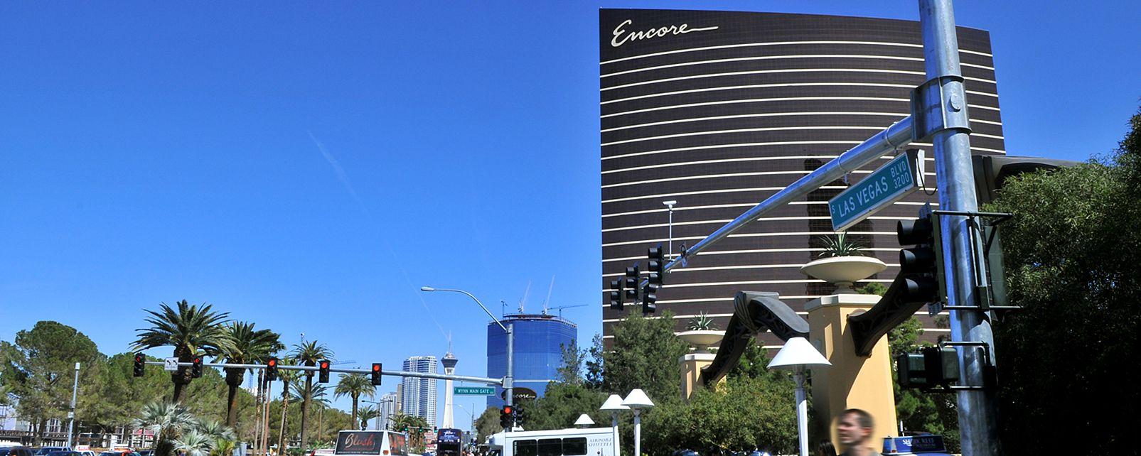 Hôtel Encore at Wynn Las Vegas