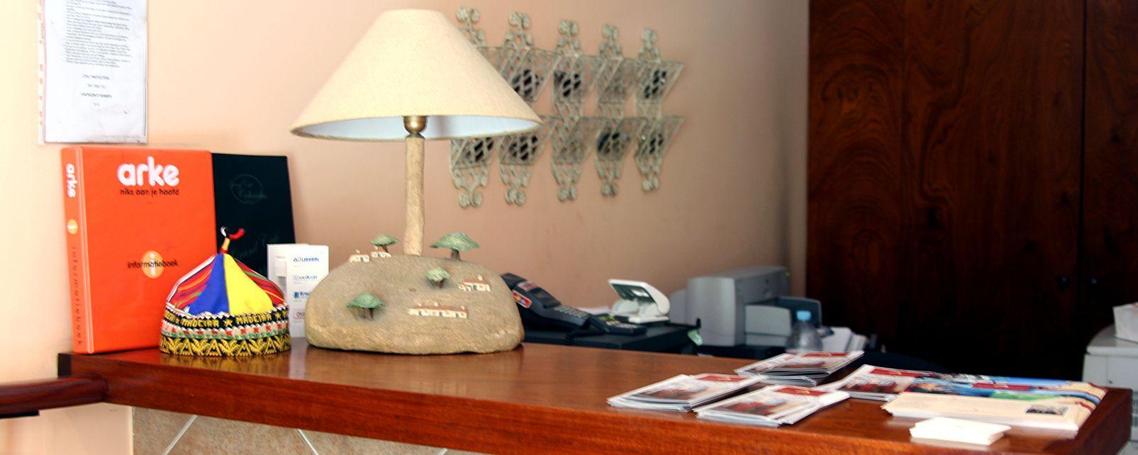 Hotel Residencial Da Mariazinha