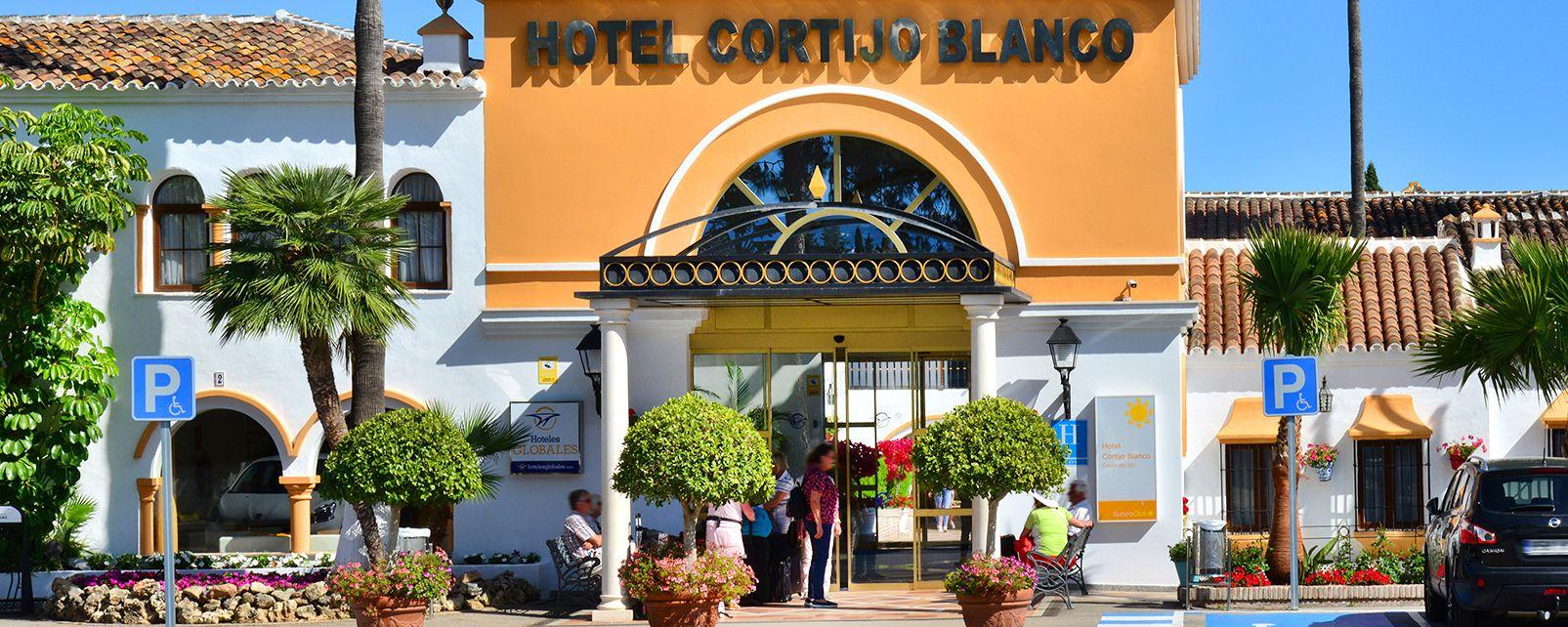 SuneoClub Cortijo Blanco