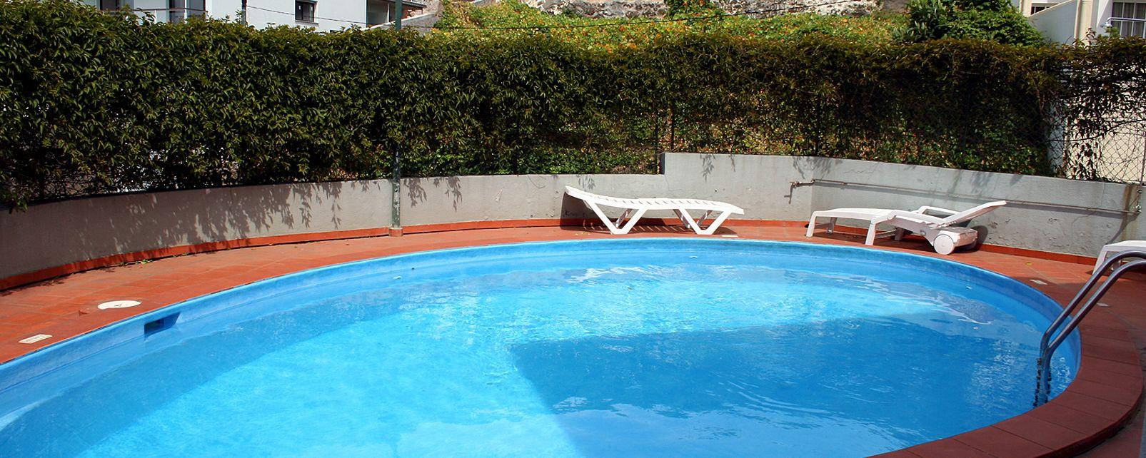 Hotel Residencial Vila Camacho