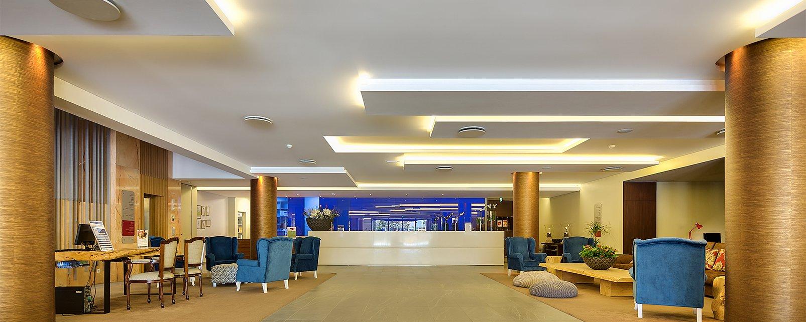 Hotel Monumental Lido