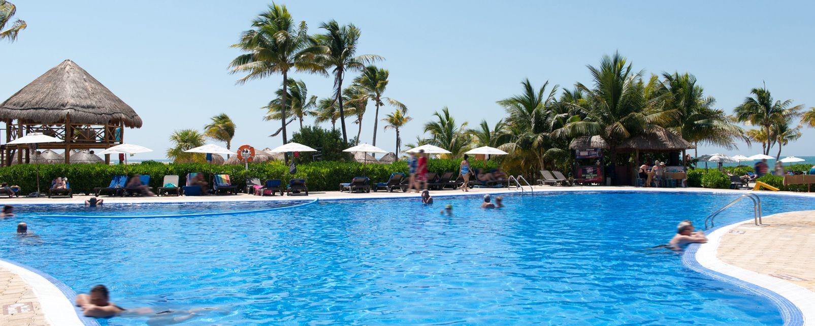 Hôtel Ocean Maya
