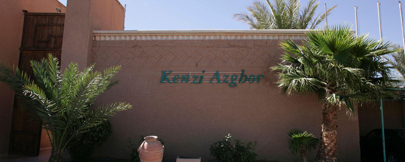 Hôtel Kenzi Azghor