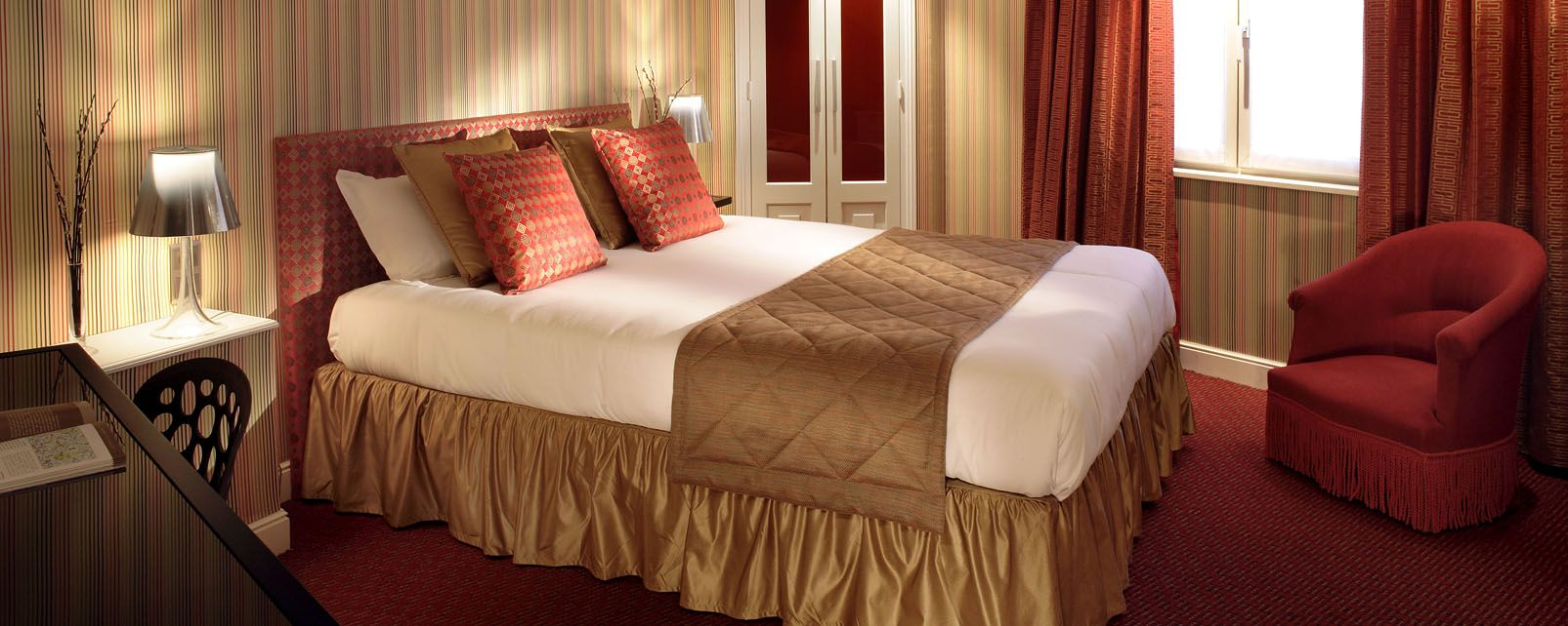 Hotel Best Western Premier Hotel Opal