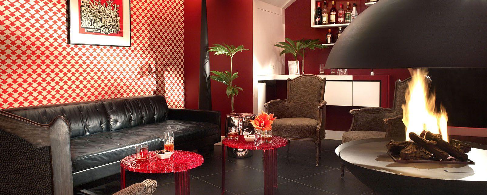 Hotel Opal Rue Tronchet Paris