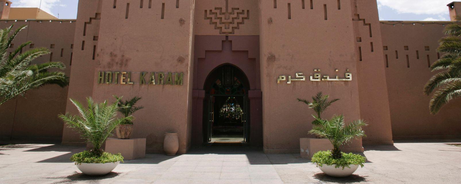 Hotel Framissima Karam Palace