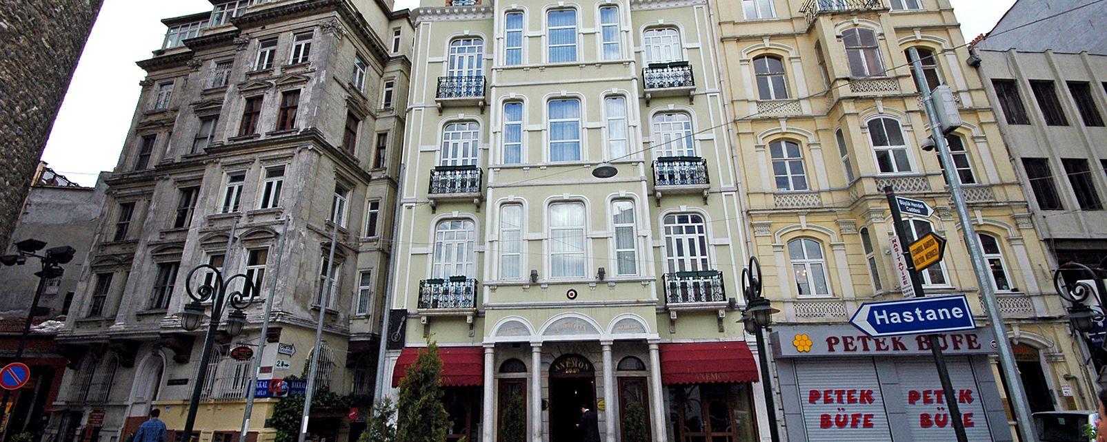 Hotel Anemon Galata