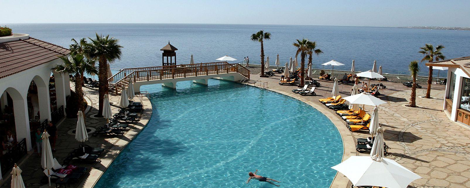 Hôtel Blue Bay Resort