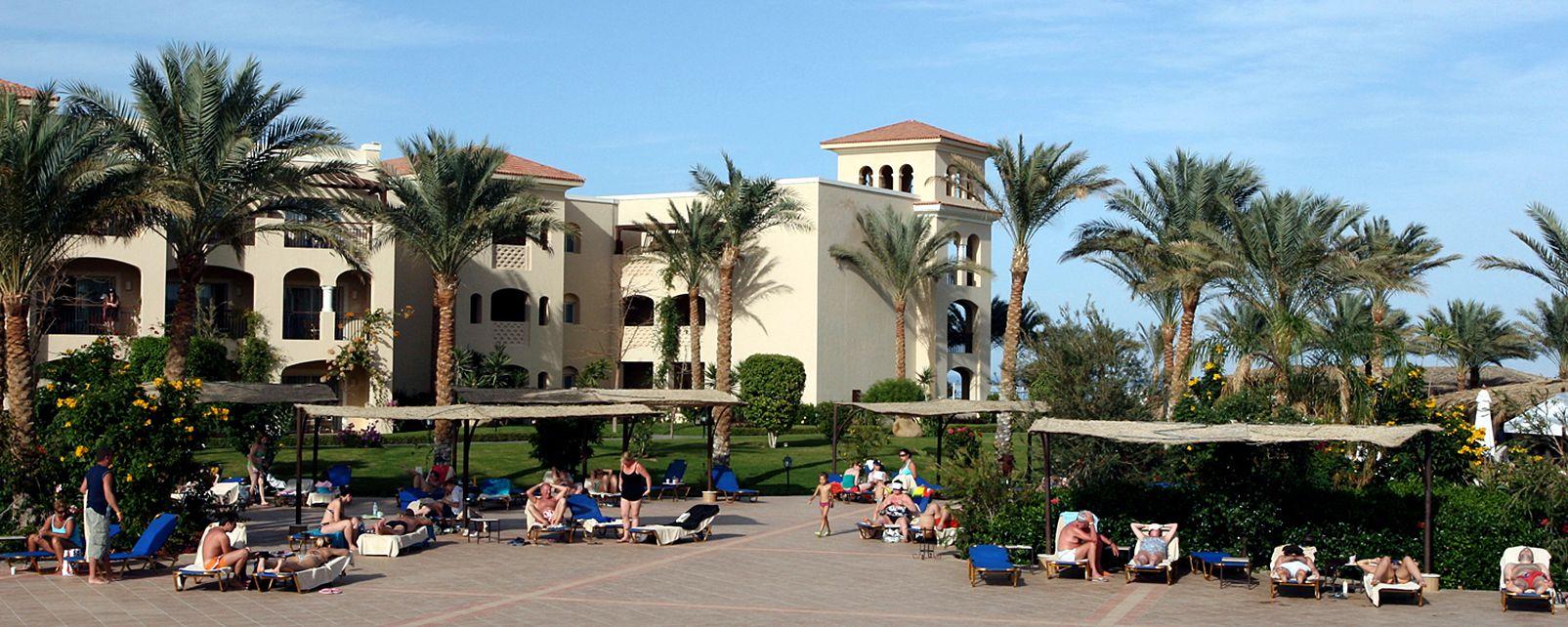 Hotel Mirabel Beach
