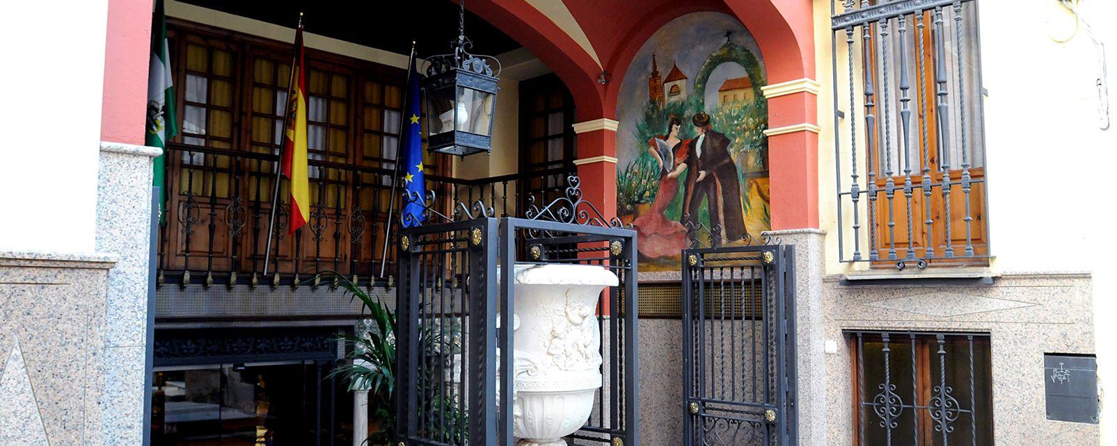 Hotel Vime Corregidor