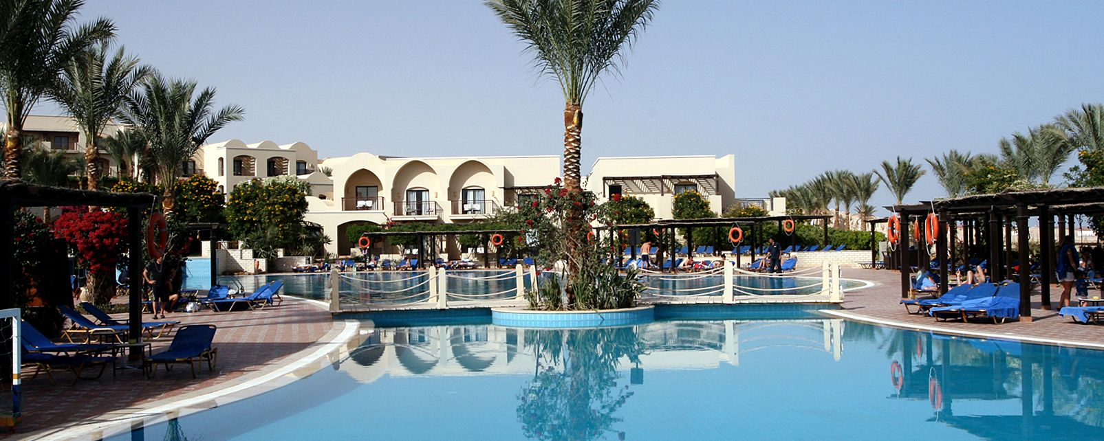 Hotel Bravo Sharm
