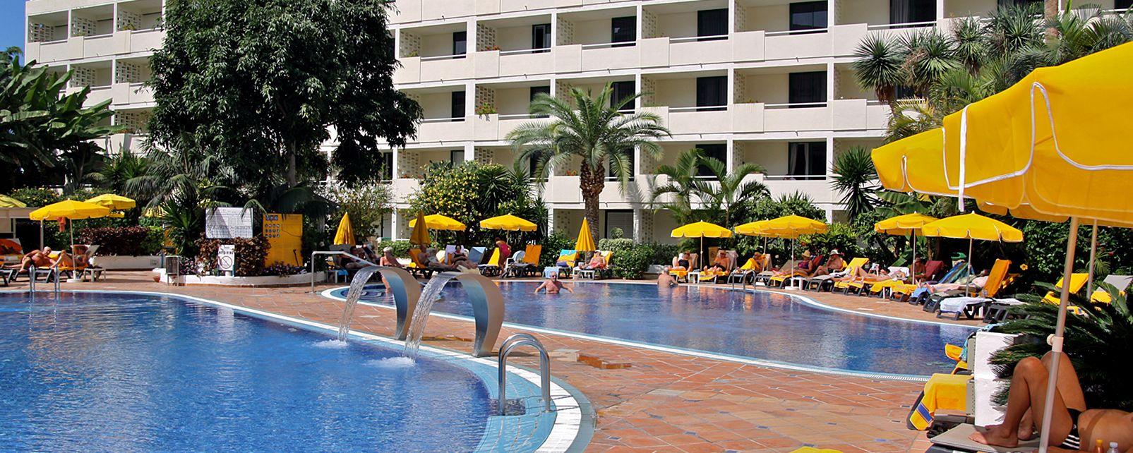 Hôtel H10 Tenerife Playa
