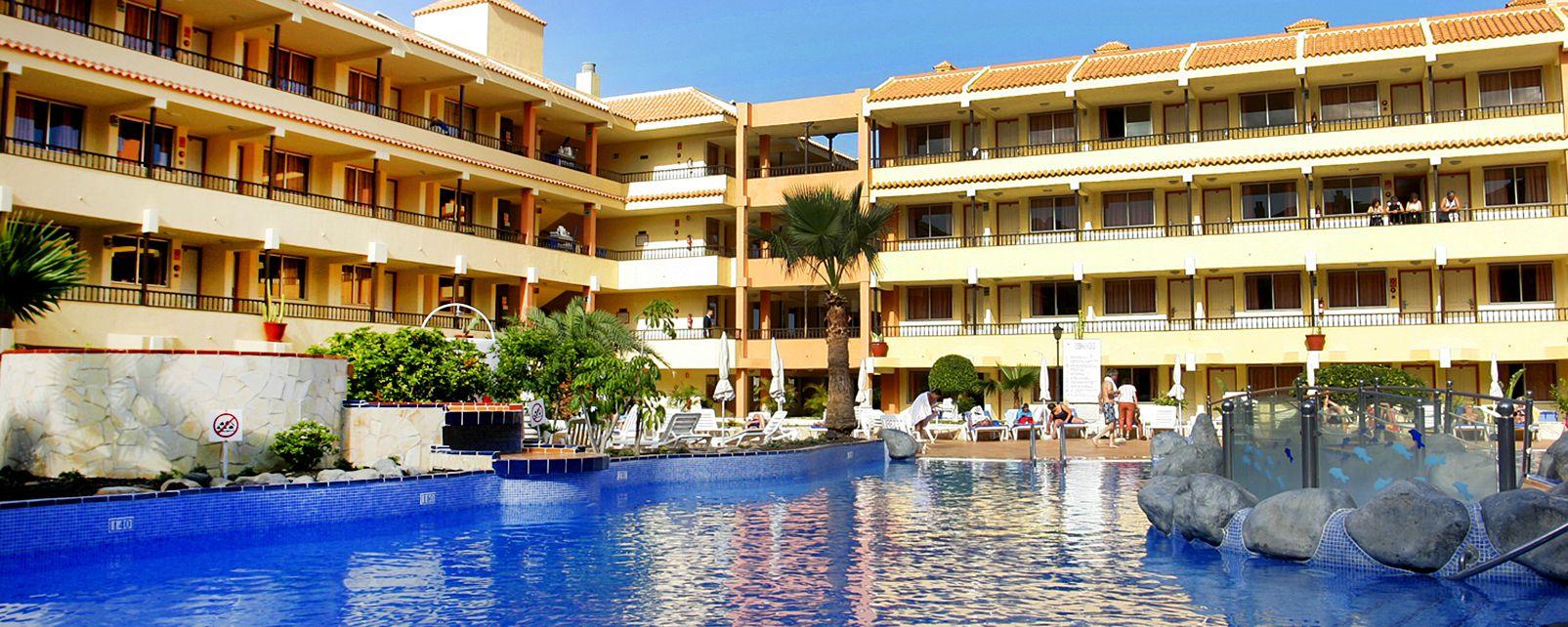Hotel Hovima Jardin Caleta