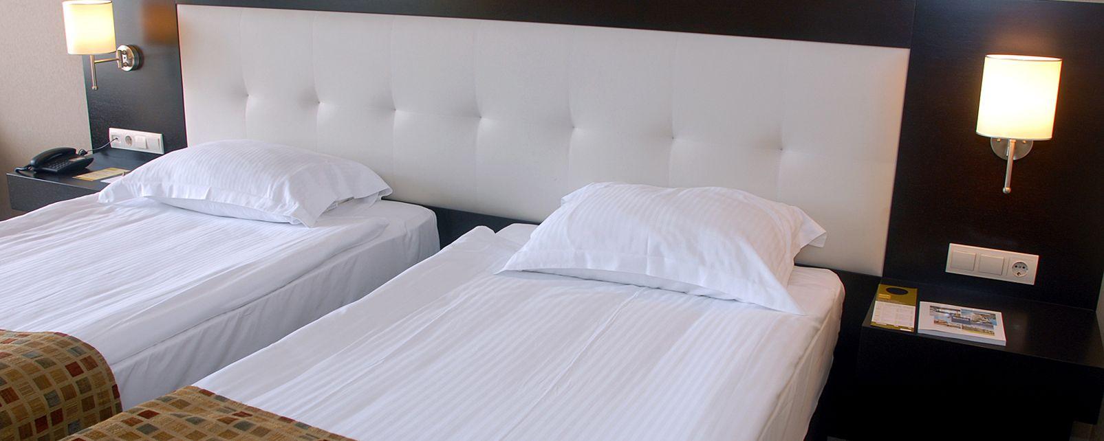 Hotel Eresin Topkapi