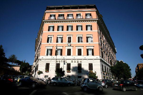Hotel Eden Hotel Roma
