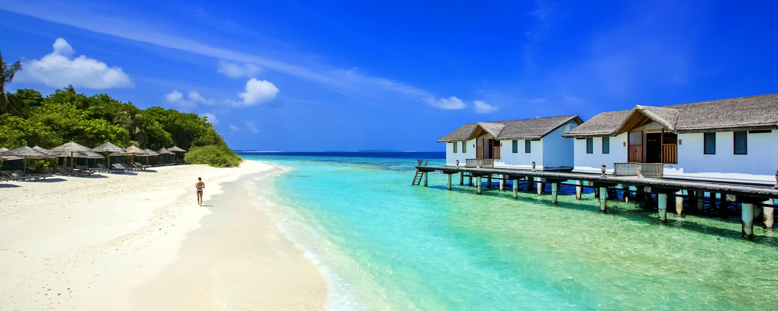 Hôtel Reethi Beach