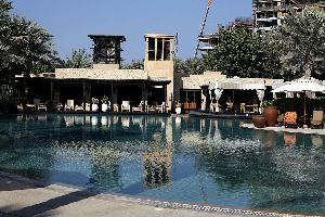 One Only Royal Mirage Arabian Court